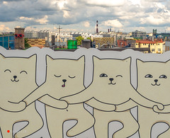 Pas de Quatre (tripklik) Tags: sanpetersburgo saintpetersburg rusia russia