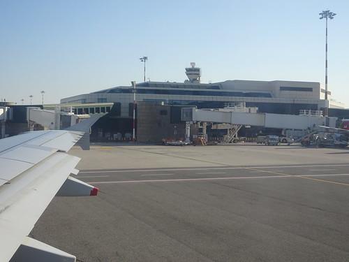 Aeroporto internazionale di Milano Malpensa  (3)