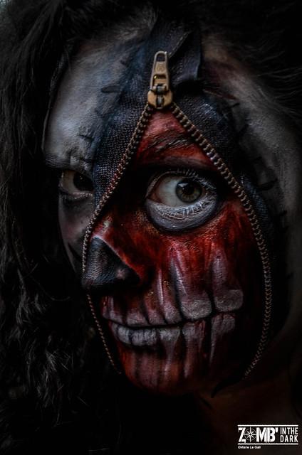 Zomb'in The Dark - Nemours 2015
