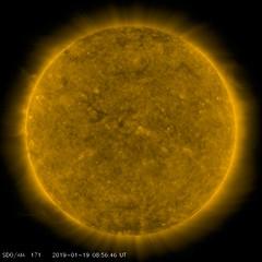 2019-01-19_09.02.17.UTC.jpg (Sun's Picture Of The Day) Tags: sun latest20480171 2019 january 19day saturday 09hour am 20190119090217utc