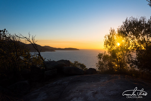 Sunrise Magnetic Island