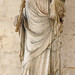 Vierge à l'Enfant dans l'église abbatiale