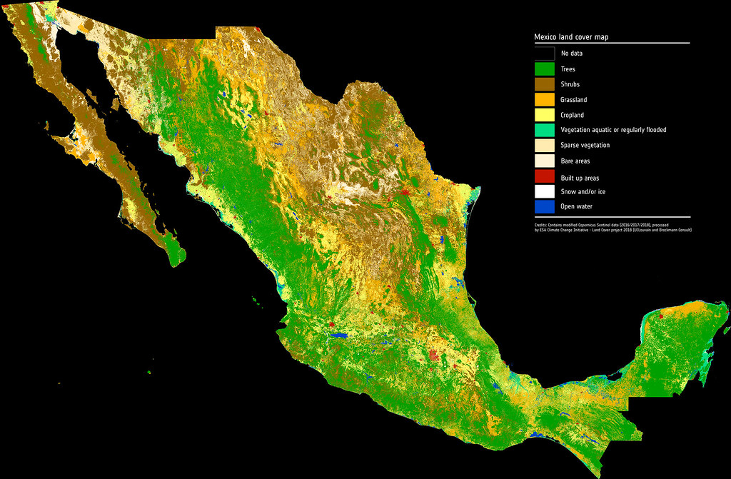 Cosmo Mexico Map.The World S Best Photos Of Cosmos And Mexico Flickr Hive Mind