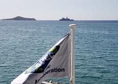181113-N-JH188-102 (U.S. Pacific Fleet) Tags: portmoresby papaunewguinea ussgreenbay greenbay lpd20 ussgreenbaylpd20 lpd apec asiapacificeconomiccooperation papuanewguinea pg