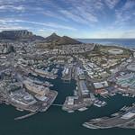 0134 Cape Town - Victoria & Albert Waterfront thumbnail