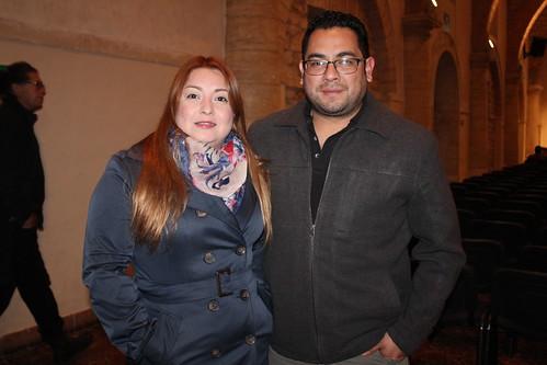 Presentan libro Mamíferos Espectáculares de México