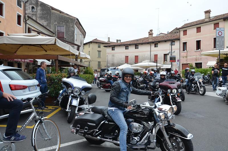 Run Le Vie Del Prosecco 2018
