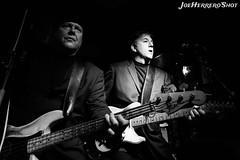 The Hi-Risers (Joe Herrero) Tags: aprobado concierto concert bolo gig guitar telecaster fender directo live
