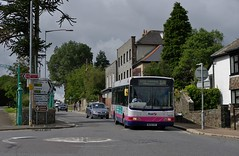Crusader of Cornwall... (Better Living Through Chemistry37 (Archive 2)) Tags: w605paf 42865 volvo b6ble wrightcrusader crusader2 1a saltash