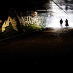 Dark tunnel thumbnail