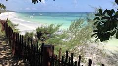 Diani Beach through Baobab Beach Resort (BaobabBeachResort) Tags: beach beachresort beachlife diani ukunda kenya kwale mombasa nairobi safari dianibeach sea ocean holiday honeymoon photography