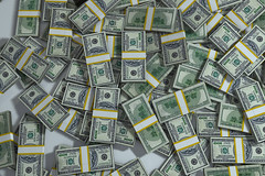 How Much is a Trillion Dollars? (ClaraDon) Tags: money currency