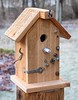 PC160008 (bvriesem) Tags: bird house birdhouse craft wood carpentry