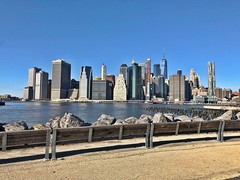 NYC skyline Jan 2019 (THE RANGE PRODUCTIONS) Tags: world trade center new york city cityskyline skyscraper harbor building youk state big apple