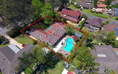 81 Quarter Sessions Road, Westleigh NSW