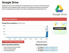 Google Drive refresh will settle this real issue with the capacity benefit (anna_shirk4) Tags: google drive refresh will settle this real issue with capacity benefit