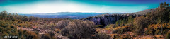 Au dessus de la plaine/ Above the plain (Ub R M) Tags: hubertmarrone ubrm arbres huaweip20 kinghubi natural nature photographics roc rochets tree var france paca paysage panorama provence cotedazur landscape