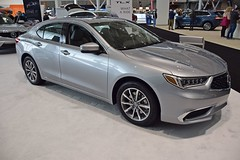 2019 New England International Auto Show in Boston (mike01905) Tags: 2019 acura tlk newengland international autoshow