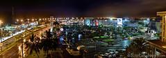 Aracaju - Shopping Rio Mar (escritor reginaldo) Tags: aracaju atalaia avenida brasil brazil bridge car cidade coroadomeio estacionamento máriojorgemenezesvieira night noite nordeste parking reflection reflections riomar se sergipe shoppingriomar