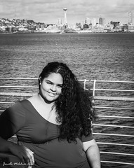 Senior Photo 11/10/18 No 21 (jenelle.melchior) Tags: girl person model landscape city seattle beach peace portrait water ocean sea
