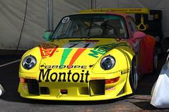 Porsche 993 GT2 Evo - 1997 (jfhweb) Tags: jeffweb sportauto sportcar racecar voituredecollection voiturehistorique voituredecourse courseautomobile circuitpaulricard circuitducastellet lecastellet 10000toursducastellet 10000tours globalendurancelegends porsche 911 993 gt2 evo