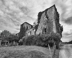 18 Torre del Condestable - Mª Josefa Aller