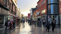 Photo of Rainy Day in Dundee