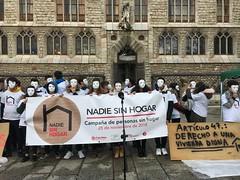 Flashmob Nadie Sin Hogar 2018 (47)