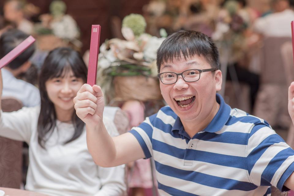 台南東東宴會式場 婚宴 走在幸福的紅毯上 R & B 132