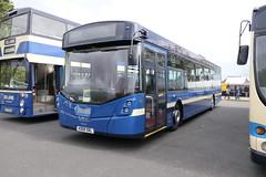 164-01 (Ian R. Simpson) Tags: ad68dbl volvo b8rle wright eclipse3 delaine bus 164 showbus2018