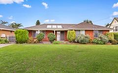 32 Merindah Road, Baulkham Hills NSW