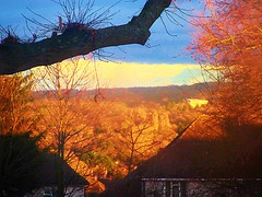 in the distance.. (John(cardwellpix)) Tags: december 2018 distance late afternoon winters day guildford surrey uk