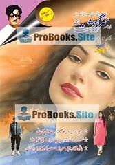Sarguzasht Digest January 2019 Free Download (Anas Akram) Tags: digests magazines sarguzasht digest