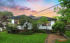 41 Lodge Street, Hornsby NSW