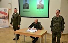 DSC_1280 (Sztab Generalny Wojska Polskiego) Tags: sztabgeneralny sztab army andrzejczak