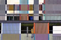 horizontaal en verticaal (roberke) Tags: digitalart photomontage photoshop layers lagen textures textuur creation creative creatief lijnenspel lijnen lines abstract surreal fantasy kleurrijk kleuren colors