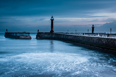 Harbour in Whitby (jhotopf) Tags:
