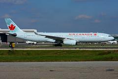 C-GHKW (Air Canada) (Steelhead 2010) Tags: aircanada creg yyz cghkw airbus a330 a330300