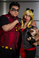 IMG_8183 (djlemma) Tags: new york comic con nycc 2018 friday cosplay costume cosplayer canon 7d 5d sl1 yongnuo neweer convention