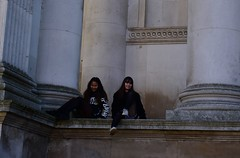 Fitzwilliam Museum (Bury Gardener) Tags: candid cambridgeshire cambridge england uk britain streetphotography street streetcandids snaps strangers candids people peoplewatching folks 2018 nikond7200 nikon