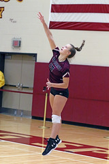 IMG_4341 (SJH Foto) Tags: girls high school volleyball garnet valley north allegheny state semifinals