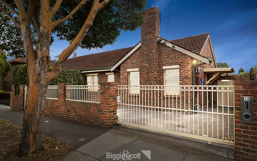 14 Westbank Tce, Richmond VIC 3121
