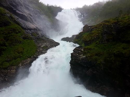 Flåm, Norge