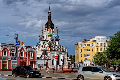 Saratov 43 ©  Alexxx Malev