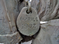 April 1, 1902 (George Neat) Tags: 9for9 ninefornine somerset county quecreek mine rescue miracle scenic landscapes monument laurelhighlands georgeneat patriotportraits neatroadtrips clouds