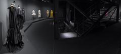 Exposición 'Modus. A la manera de España' (espaciosparaelarte) Tags: moda modus españa espaciosparaelarte exposición 2018 2019 salacanalisabelii canal diseño