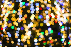 X-Mas - Lights (CoolMcFlash) Tags: christmas xmas merry lights bokeh color colorful fujifilm xt2 abstract lichter weihnachten frohe dof abstrakt bunt xf35mmf14 r night nacht