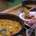 Lunch Vegaz - veganes Bio Thai Curry wird zum Probieren