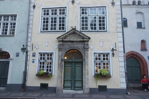 Riga, Lettonie (23)