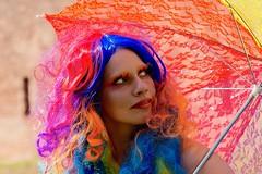 Elfia 2018, Kasteel de Haar, Haarzuilens (Aperture111-Thanks for 2,9 million+ views) Tags: elfia2018 kasteeldehaar haarzuilens portrait people sonyalpha65 sigma105mm costume fashion